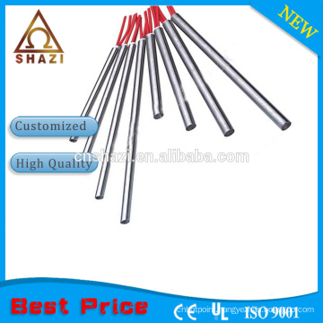 electric cartridge heater heating rod
