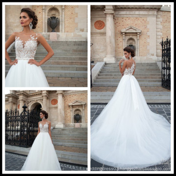 Custom Made Beautiful Wholesale Pictures Of Beautiful Wedding Gowns
