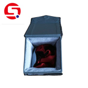 high quality villus packaging Jewelry Watch Box