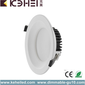 15W 5 pulgadas LED Dimmable Downlight CE RoHS