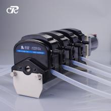 Pompe péristaltique de transfert de liposuccion d'infiltration tumescente