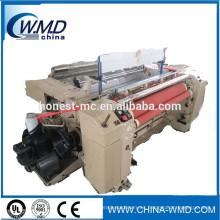 vendaje de gasa de algodón quirúrgico vendedor caliente de alta eficiencia que hace el telar del chorro de aire de la máquina