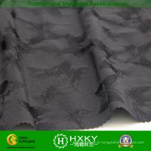 Tela de quatro vias do Spandex do elastano do nylon 12% de 88% para o vestuário exterior