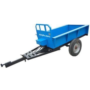 Farm Equipment Small Trailer For Sale