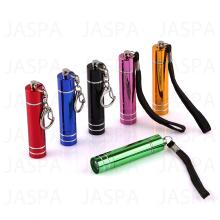 Телескопическая светодиодная брелка для ключей (72-1K0826-1)