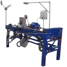 Machine de remplissage automatique pour sacs à provisions