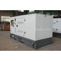 Бесшумный генератор Deutz мощностью 20 кВА с низким уровнем шума и автоматическим переключением передач