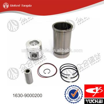 Kit de pistão do motor yuchai YC6105 1630-9000200 *