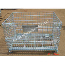 Approved Basket Bin From Professional Factory