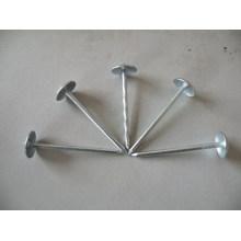 Fabricants de clous à toiture / clous à toiture galvanisés en Chine