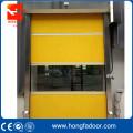 Electric High Speed Roller Shutter Door