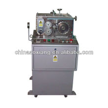 JZ New Design pe film washing machine with high oiled