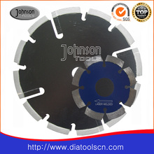 Asphalt Saw Blade: Laser Diamond Blade for Asphalt