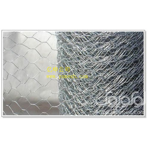 Chicken Fence Galvanized Hexagonal Wire Mesh