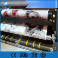 2016 popular environmental material adhesive vinyl outdoor printing with low price