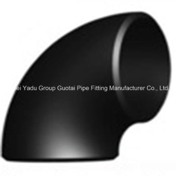 Professional 20# Carbon Steel Welded Elbow