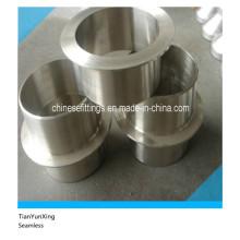 Extremo de acero inoxidable sin soldadura ANSI B16.9