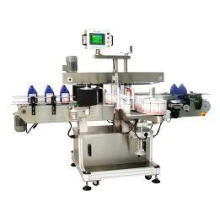 Automatic Bottle Filling Capping and Labeling Machine Filling Machine