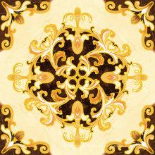 Azulejo pulido cristalino competitivo del precio con precio barato (BDJ60464)