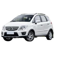 Dongfeng A1 hatchback mini suv motor de gasolina 5MT