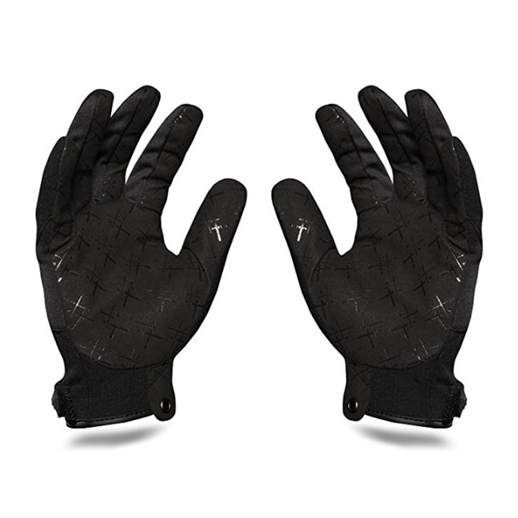 Black Oem Gloves