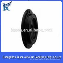 Halla HS-18 rubber parts type clutch pulley hub for Hyundai Sottana/ Elantra/Beijing Hyundai