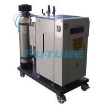 Caldera de vapor de presión constante para humidificación