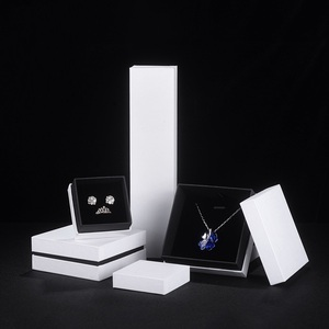 OEM Jewellery Box Paper Packaging