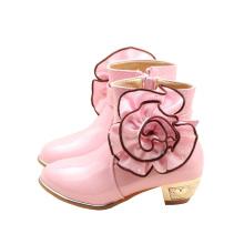 Zapatos al por mayor de la manera de la nueva moda, zapatos de los niños