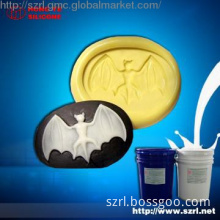 Addition cure silicone rubber for Mold Making silicon manufacturer