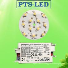 Conductor de CA 220V 10W LED Kit del módulo de