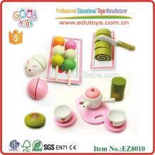 Frische Kuchen Set - Holzküche Spielzeug für Kinder