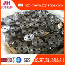 Flange fabricado na China