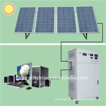 Hot-sale CE 540w solar home generator;solar power system for family(JR-540w)