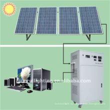-Продажа CE 540w генератор солнечной дома; системы солнечной энергии для family(JR-540w)