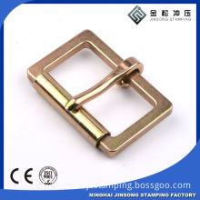 20mm Metal Double Bar Buckle For Military Backpack