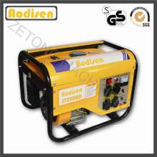 Generador pequeño del uso en el hogar portátil del comienzo dominante 2.0kw