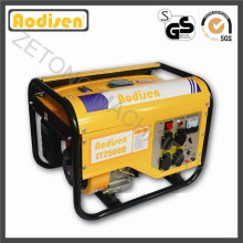 2.0 кВт кнопка запуска портативной домашней пользы Малый генератор