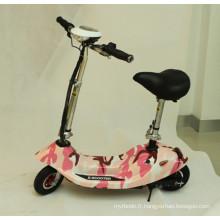 Nouveau mini scooter électrique à moteur
