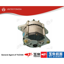 original yuchai YC4E alternator E0253-3701100