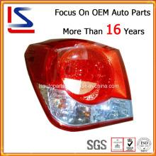 Замена автозапчастей задний фонарь для Chevrolet Cruze'09