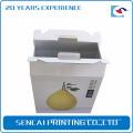 SenCai buntes Drucken Wellpapier Geschenkbox mit Griff für Obst