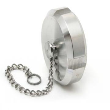Écrous borgnes concurrentiel en acier inoxydable avec chaîne (DIN-n ° NM051307)