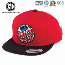 2016 Top-Qualität neue Stil Ära Snapback Cap mit Stickerei