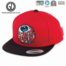 2016 Top Quality New Style Era Snapback Cap with Embroidery