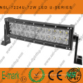 Barra de luz LED para iluminación todoterreno 30W / 36W / 60W / 120W / 180W / 240W / 330W