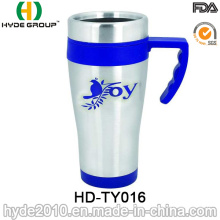 Hot Sale Insulated Stainless Steel Thermo Auto Mug