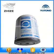 Pieza de bus 3529-00033 Elemento de filtro secador para Yutong ZK6760DAA / ZK6930H / ZK6129HCA