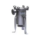 Industrielle Filterpatronengehäuse