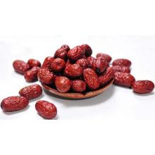 Fechas secas rojas de alta calidad